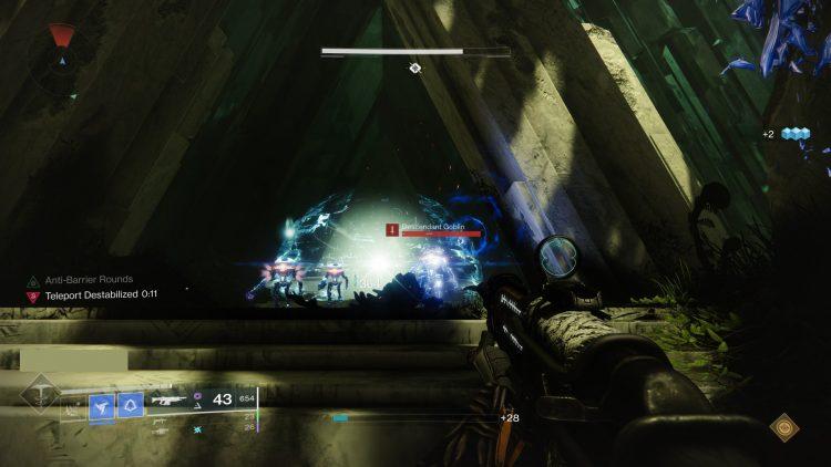 Destiny 2 Vault Of Glass Raid Gatekeeper Guide 2