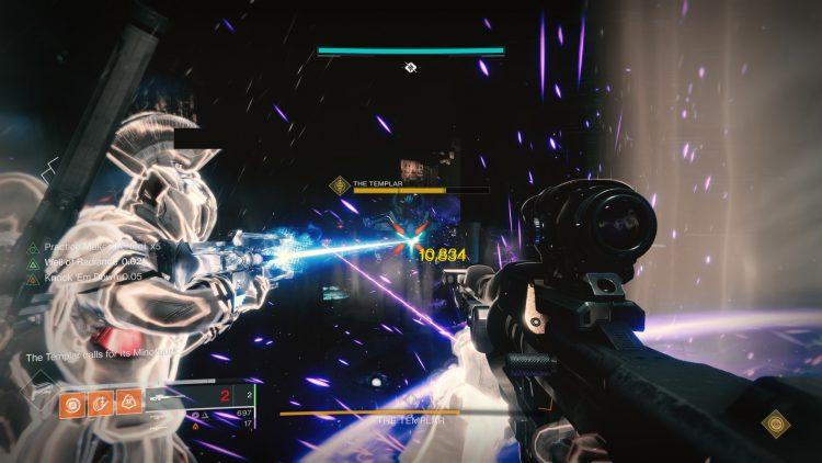 Destiny 2 Vault Of Glass Raid Templar Boss Guide 3