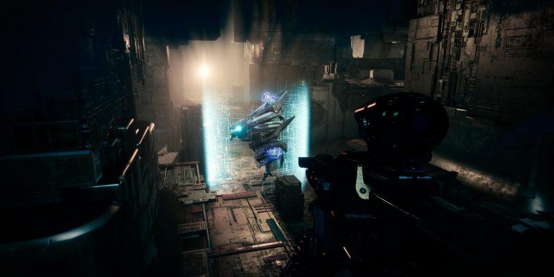Destiny 2 Vault Of Glass Raid Templar Boss Guide Feat
