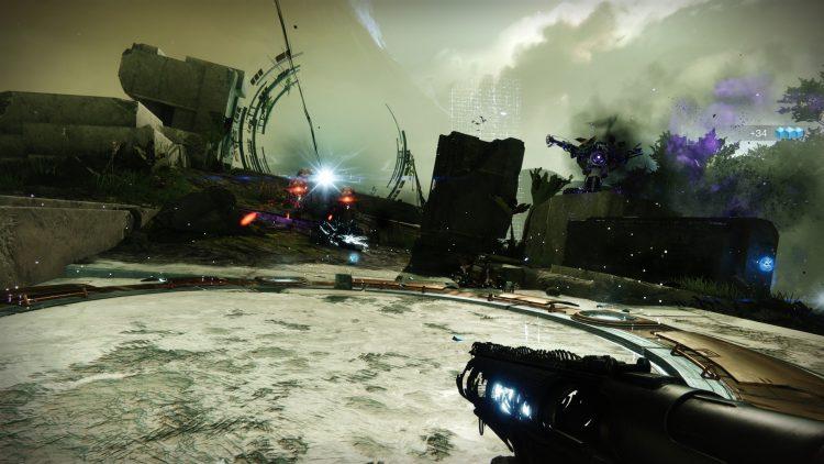 Destiny 2 Vault Of Glass Raid Guide 1b