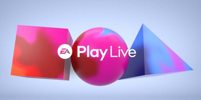 ea play live games e3 2021 feat