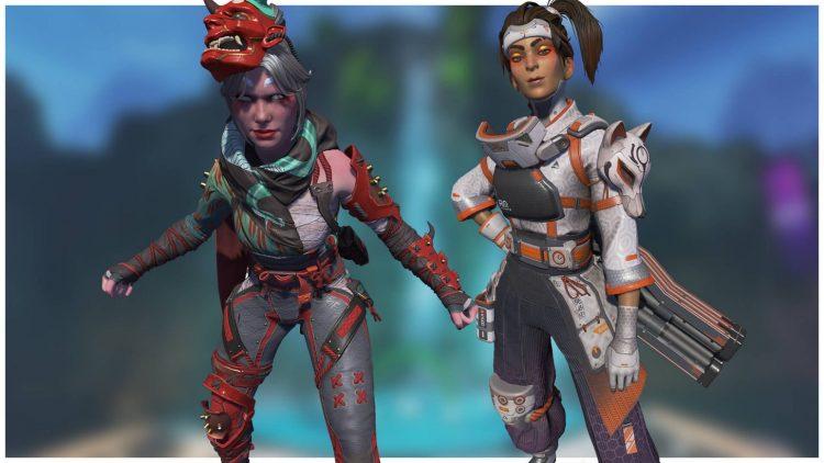 Electronic Arts Apex Legends Battle Pass Skins