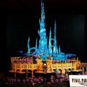 Final Fantasy Xiv Art Exhibition Crystarium Block City Tokyo University 2