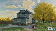 Farming Simulator 22 Seasons Autumn Fall 1