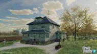 Farming Simulator 22 Seasons Spring 1