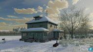 Farming Simulator 22 Seasons Winter 1
