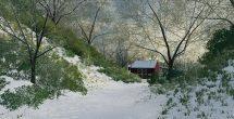 Farming Simulator 22 Seasons Winter 2