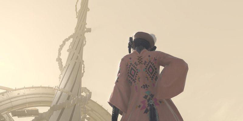 Final Fantasy Xiv Nier Raids 32