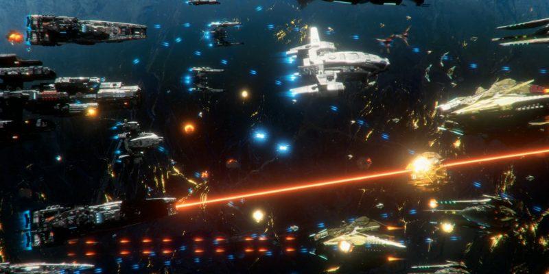Galactic Civilizations Iv Announced 1