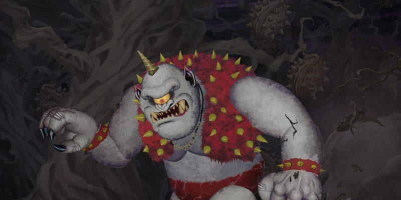 Ghosts 'n Goblins Resurrection Worth It 1