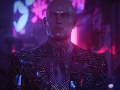 Hitman 3 Seven Deadly Sins Pride Announcement