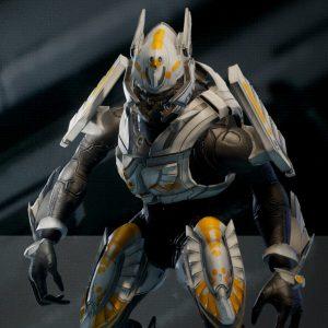 Halo Mcc Elite Armor Accord