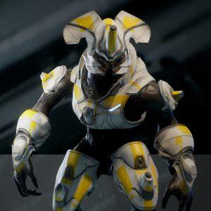 Halo Mcc Elite Armor General