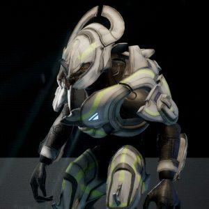 Halo Mcc Elite Armor Keepward