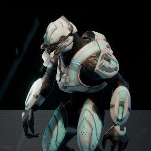 Halo Mcc Elite Armor Scion