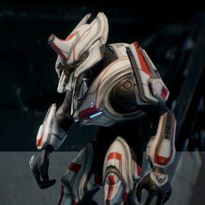 Halo Mcc Elite Armor Senschal