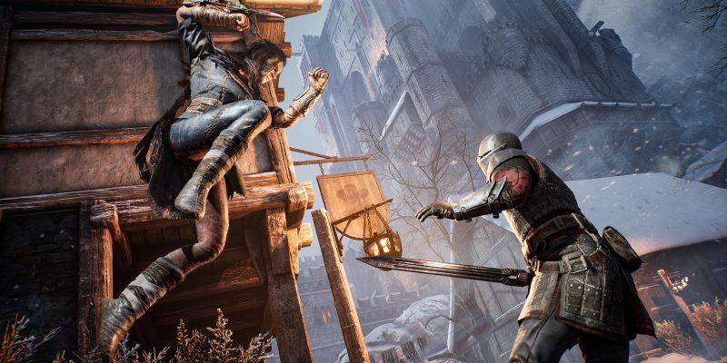 Hood Outlaws & Legends Robin Best Perks Abilities Guide