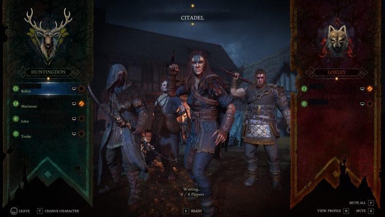 Hood Outlaws & Legends Руководство для новичков Лучший персонаж 2