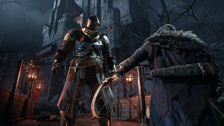 Hood Outlaws & Legends Руководство для новичков Лучший персонаж 3