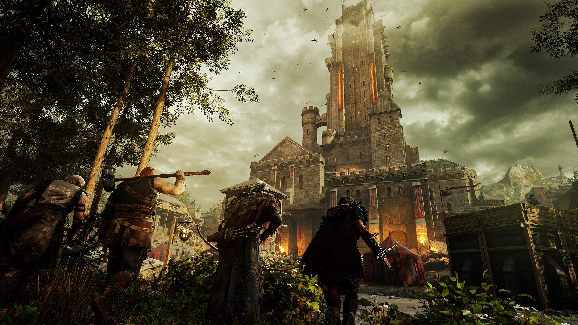 Hood: Outlaws & Legends technical review -- Not quite legendary
