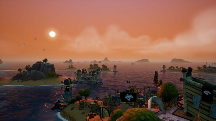King Of Seas PC 3b review