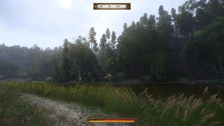 Kingdom Come Deliverance Open World Gameplay