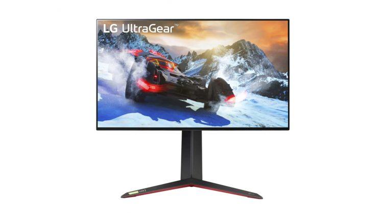 Lg Ultragear 27gp950 Hdr Monitor