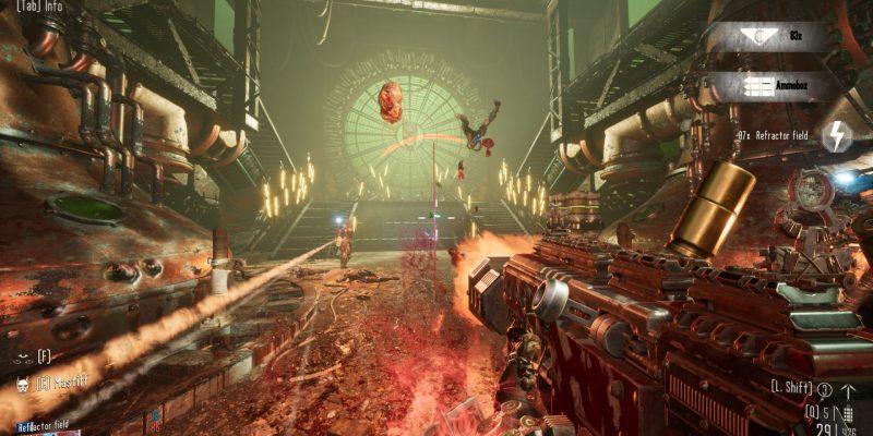 Necromunda Hired Gun Review 2