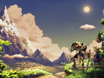 New Steamworld Games In Development
