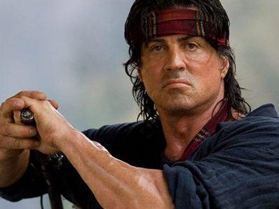 Rambo Call Of Duty