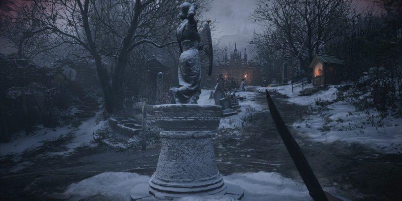 Resident Evil Village Guides Hub 1