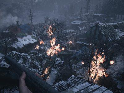 Resident Evil Village Review 1
