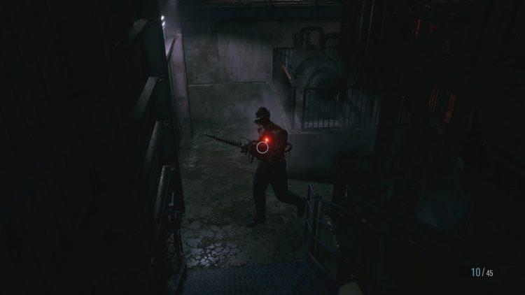 Обзор Resident Evil Village 3