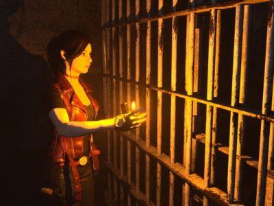 Resident Evil Code Veronica Fan Remake 1