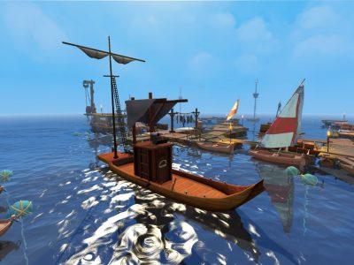 Runescape Travelling Merchant Feature