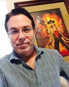 Scott Miller Apogee 3d Realms Headshot