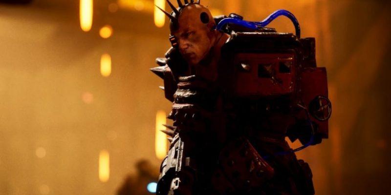 Necromunda Hired Gun Trailer