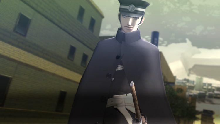 Shin Megami Tensei Iii Nocturne Hd Remaster Review 2