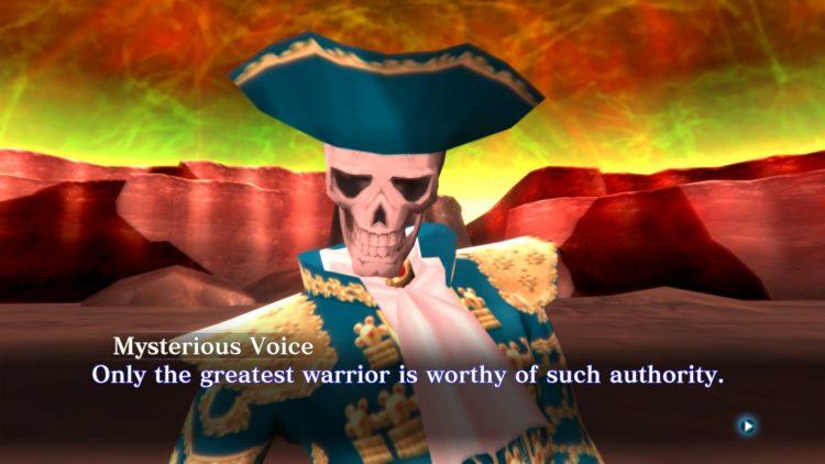 Shin Megami Tensei Iii Nocturne Hd Remaster Review 3