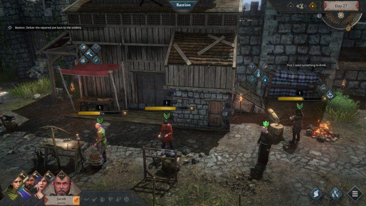 Siege Survival Gloria Victis Review 2