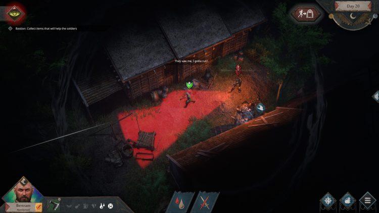 Siege Survival Gloria Victis Review 3a