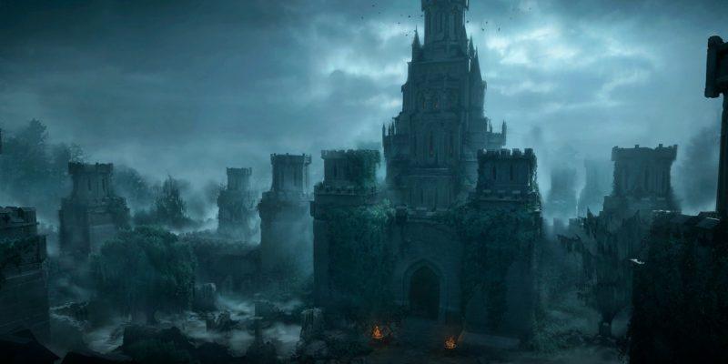 Solasta Crown Of The Magister Dark Castle Master's Maze Puzzle Guide Aksha Boss Fight