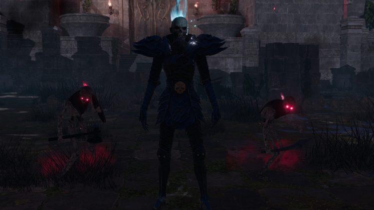 Solasta Crown Of The Magister Dark Castle Руководство по головоломкам лабиринта мастера Aksha Boss Fight 1