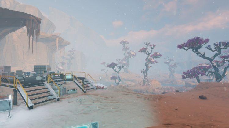 Subnautica Below Zero Kharaa Antidote Frozen Leviathan 2