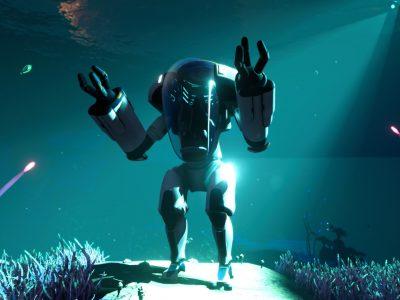 Subnautica Below Zero Prawn Suit Guide How To Build The Prawn Suit Modules Upgrades