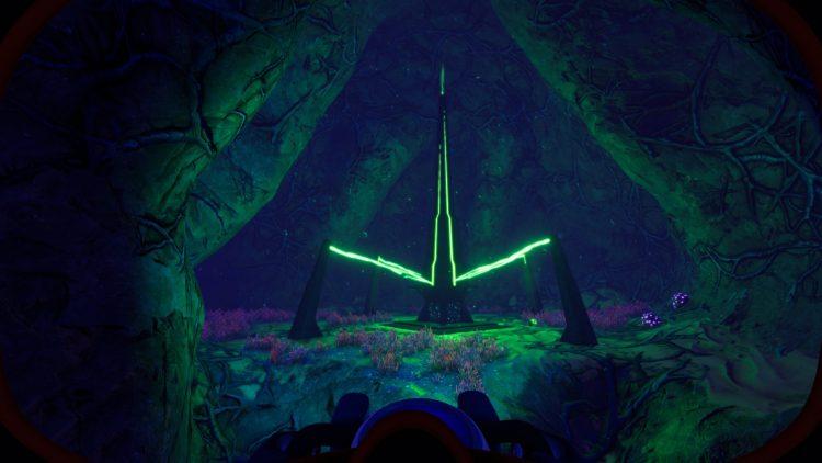 Subnautica Below Zero Ending Guide Al An Architect Components Alien Artifacts Fabricator Base 1b