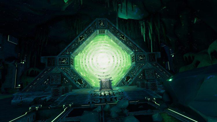 David Kalina Unknown Worlds gameplay