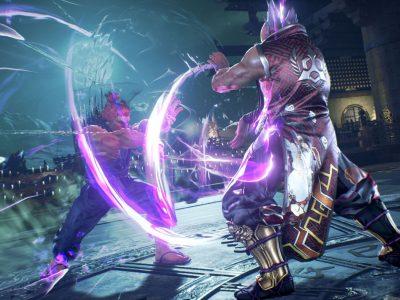 Tekken Online Challenge returning