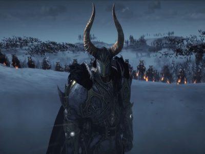 Total War Warhammer Iii Warhammer 3 Trailer Kislev Khorne 1