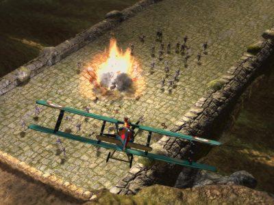 Toy Soldiers Hd Release Date Plane Strike